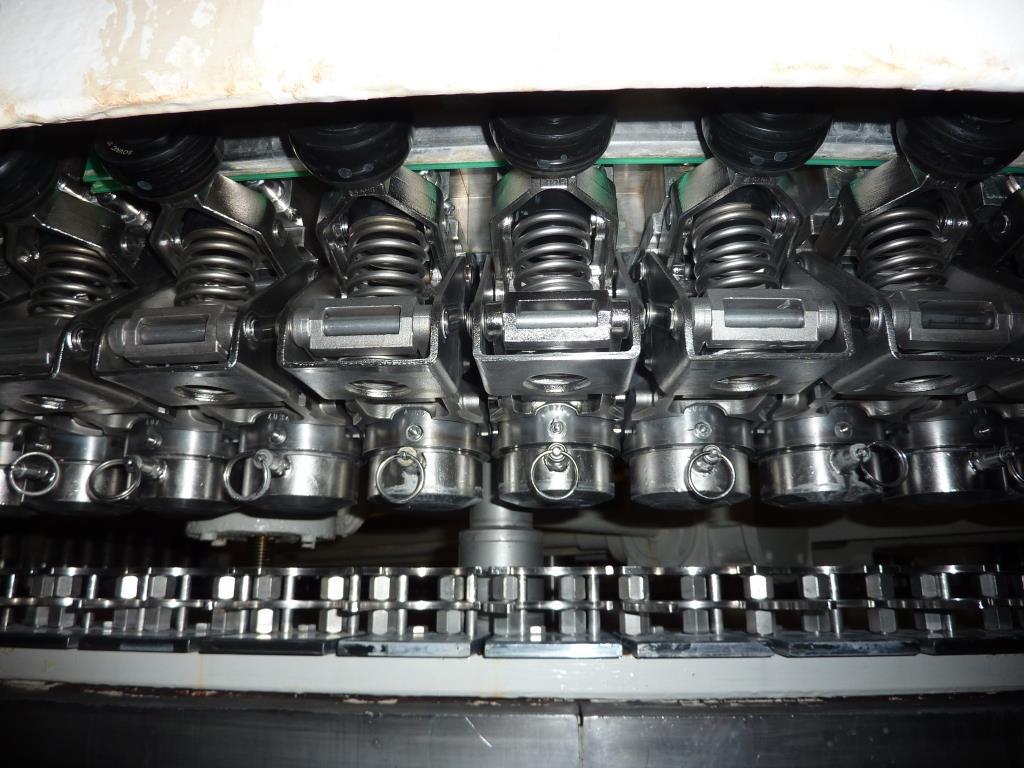 خط تولید ماءالشعیر قوطی CAN