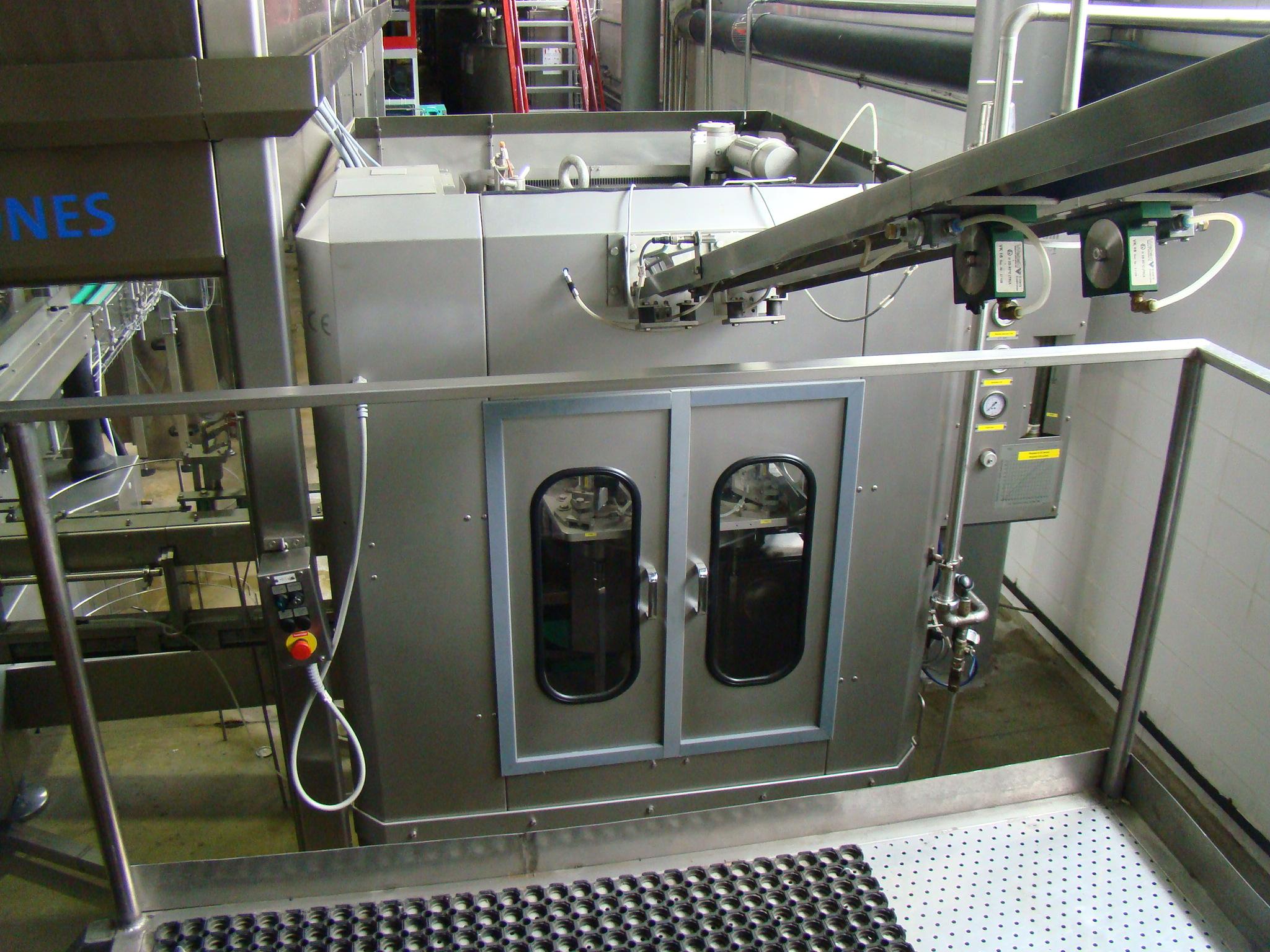 خط تولید ماءالشعير قوطى CAN