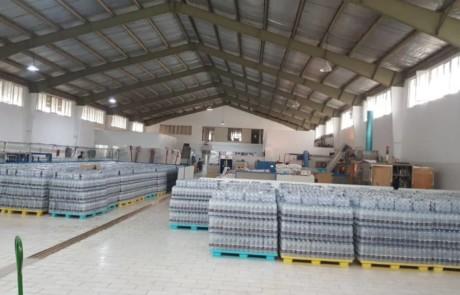 اجاره کارخانه آب معدنی
