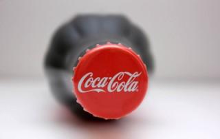 خط تولید نوشابه کوکا کولا