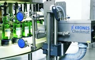 خط تولید ماءالشعیر شیشه